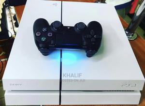 Playstation 4 Standard White Nz | Video Game Consoles for sale in Nairobi, Nairobi Central