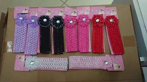 Baby Head Bands Clearance 10pcs   Clothing Accessories for sale in Nairobi, Nairobi Central