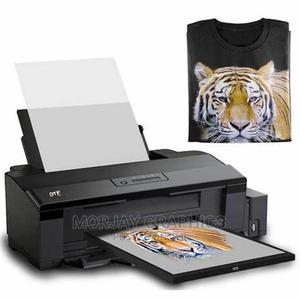 Epson DTF PRO L800 Direct to Film Printer   Printers & Scanners for sale in Nairobi, Nairobi Central