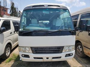 Toyota Coaster,33 Seater,Manual,Diesel | Buses & Microbuses for sale in Mombasa, Mombasa CBD