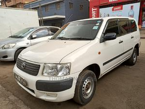 Toyota Succeed 2013 White | Cars for sale in Nairobi, Nairobi Central