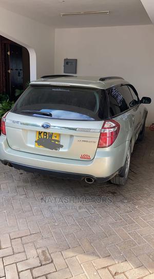 Subaru Outback 2009 Gray | Cars for sale in Mombasa, Mombasa CBD
