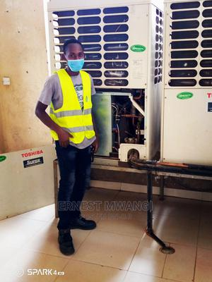 Air Conditioning and Refrigeration Technician   Construction & Skilled trade CVs for sale in Nairobi, Kasarani