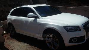 Audi Q5 2011 2.0 TDI Automatic White   Cars for sale in Nairobi, Industrial Area Nairobi