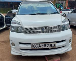 Toyota Voxy 2007 White | Cars for sale in Nairobi, Westlands