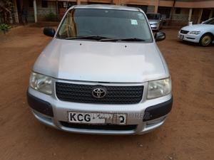 Toyota Succeed 2010 Silver | Cars for sale in Nairobi, Parklands/Highridge