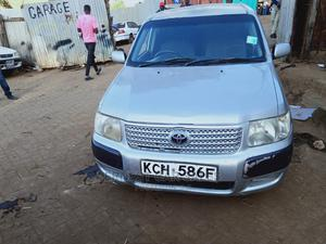 Toyota Succeed 2007 Silver | Cars for sale in Meru, Municipality