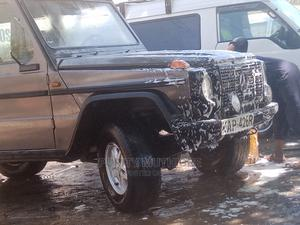Mercedes-Benz G-Class 1988 Gray   Cars for sale in Bomet, Longisa