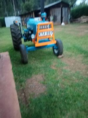 Tractor Ford 6600 Local | Heavy Equipment for sale in Uasin Gishu, Eldoret CBD