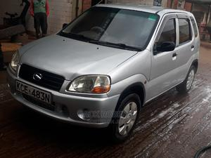Suzuki Swift 2009 Silver   Cars for sale in Nairobi, Nairobi Central