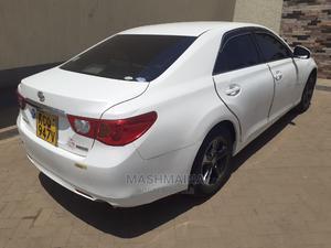 Toyota Mark X 2010 2.5 AWD Pearl | Cars for sale in Nairobi, Kahawa West