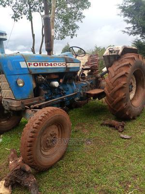 Tractor Ford 4000 | Heavy Equipment for sale in Nandi, Kilibwoni
