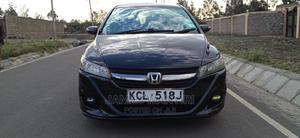 Honda Stream 2010 Black   Cars for sale in Nairobi, Nairobi Central