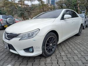 Toyota Mark X 2012 White | Cars for sale in Nairobi, Nairobi Central