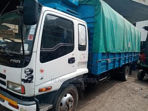 Excellent Isuzu Frr for Sale, Clean and Well Maintained   Trucks & Trailers for sale in Nairobi, Nairobi Central