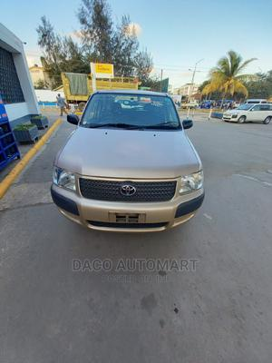 Toyota Succeed 2014 Gold   Cars for sale in Nairobi, Nairobi Central