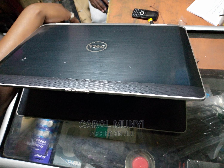 Laptop Dell Latitude E6430 4GB Intel Core I5 HDD 500GB | Laptops & Computers for sale in Njoro, Nakuru, Kenya
