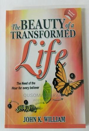 The Beauty of a Transformed Life - John K. William | Books & Games for sale in Kajiado, Kitengela