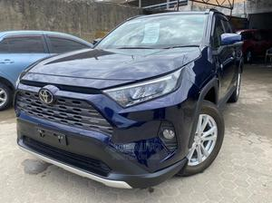 Toyota RAV4 2020 Blue | Cars for sale in Mombasa, Mombasa CBD