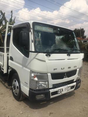 Mitsubishi Canter Fuso 2014 Long Chassis Manual Gear Leaf   Trucks & Trailers for sale in Nairobi, Ridgeways
