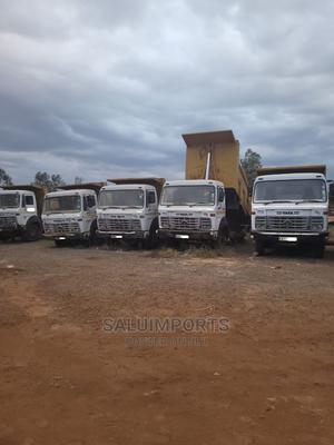 10 Tata Tippers Leyland Water Bowsers CAT Excavators Graders | Trucks & Trailers for sale in Kirinyaga, Kerugoya