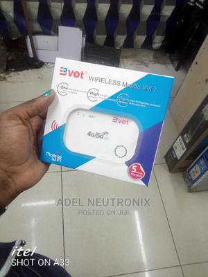 Portable Mobile Wifi   Networking Products for sale in Nairobi, Nairobi Central