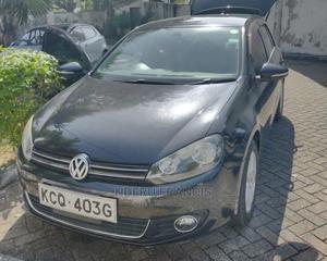 Volkswagen Golf 2010 1.4 TSI 3 Door Black | Cars for sale in Nairobi, Langata