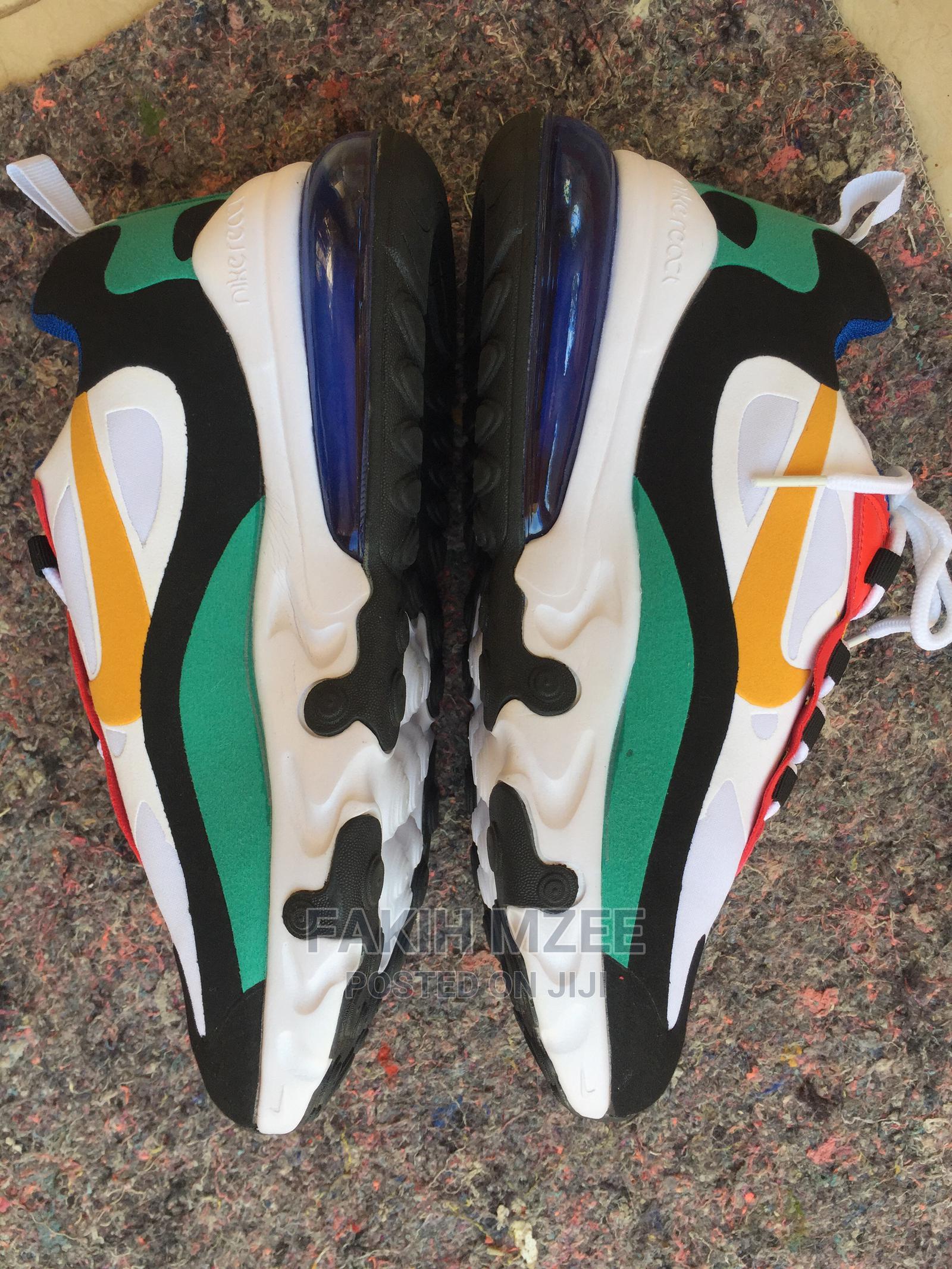 Nike React   Shoes for sale in Bamburi, Mombasa, Kenya