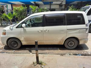 Toyota Voxy 2007 White | Cars for sale in Mombasa, Old Town