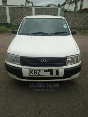 Toyota Probox 2008 1.5 DX Comfort 2WD Silver | Cars for sale in Nairobi, Nairobi Central