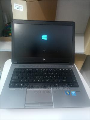 Laptop HP ProBook 640 G1 4GB Intel Core I5 HDD 500GB | Laptops & Computers for sale in Nairobi, Nairobi Central