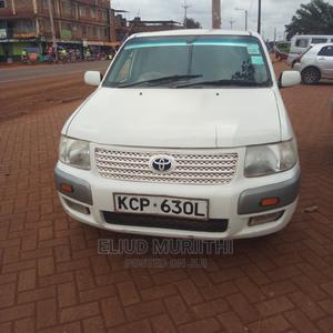 Toyota Succeed 2010 White | Cars for sale in Kirinyaga, Kabare
