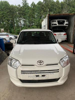 Toyota Succeed 2014 White | Cars for sale in Mombasa, Mombasa CBD