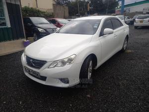 Toyota Mark X 2012 Pearl | Cars for sale in Nairobi, Parklands/Highridge