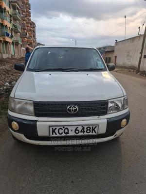 Toyota Probox 2010 Pearl   Cars for sale in Nairobi, Donholm