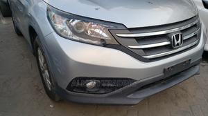 Honda CR-V 2014 Silver | Cars for sale in Mombasa, Mombasa CBD