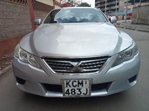 Toyota Mark X 2010 | Cars for sale in Nairobi, Nairobi Central