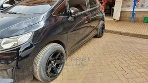 Honda Fit 2014 Black | Cars for sale in Nairobi, Nairobi Central