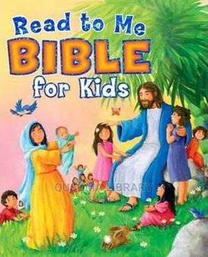 Read to Me Bible for Kids - Dawn Mueller | Books & Games for sale in Kajiado, Kitengela