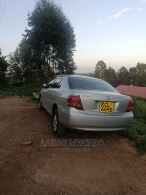 Toyota Axio 2009 1.5 G 2WD Silver | Cars for sale in Nairobi, Utalii