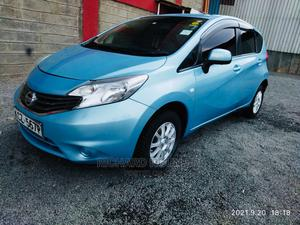 Nissan Note 2013 Blue   Cars for sale in Nairobi, Nairobi Central