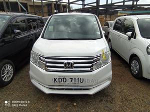 Honda Stepwgn 2014 White | Cars for sale in Kiambu, Kiambu / Kiambu