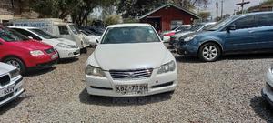 Toyota Mark X 2007 White | Cars for sale in Nairobi, Kilimani