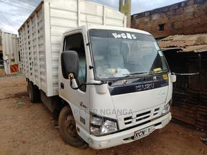 Isuzu Nkr 2017 Model. | Trucks & Trailers for sale in Nairobi, Nairobi Central