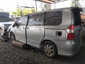 Toyota Noah 2010 Silver   Cars for sale in Nairobi, Landimawe