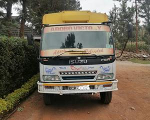 Isuzu Fsr High Sided | Trucks & Trailers for sale in Nairobi, Nairobi Central
