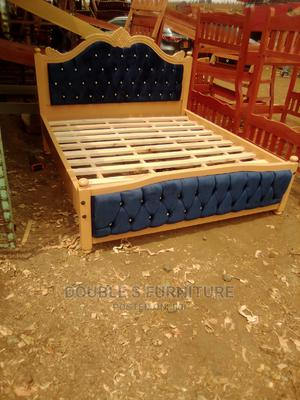 5 by 6 Bed | Furniture for sale in Nairobi, Githurai