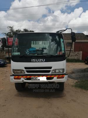 Isuzu FSR KCC Viewing in Nairobi | Trucks & Trailers for sale in Nairobi, Nairobi Central
