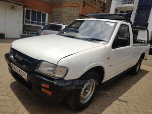 Isuzu Tougher 2004 White | Cars for sale in Nairobi, Nairobi Central