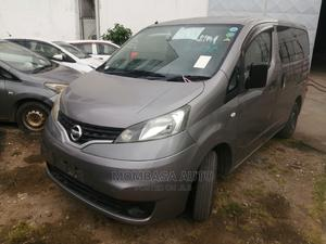 Nissan Nv200 Vannete | Buses & Microbuses for sale in Mombasa, Tudor